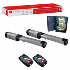 Комплект автоматики для распашных ворот PHOBOS BT KIT A25