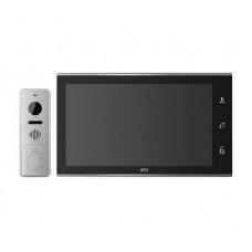 Комплект цветного видеодомофона CTV-DP4105AHD