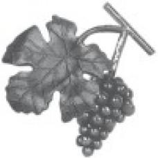 Гроздь винограда большая 52.212